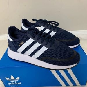 ADIDAS N-5923 SHOES YOUTH SIZE 6.5 New